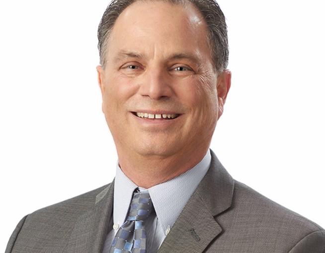 Jeff Shopek wins Charles W. Britzius Distinguished Engineer Award