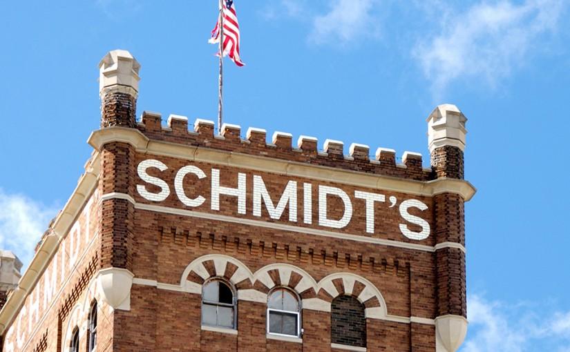 Schmidt Artist Lofts