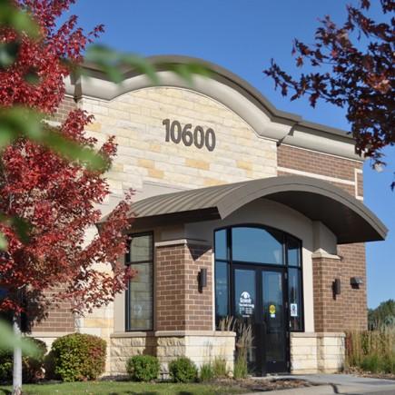 Minnesota 10600 Office Building Stormwater Management