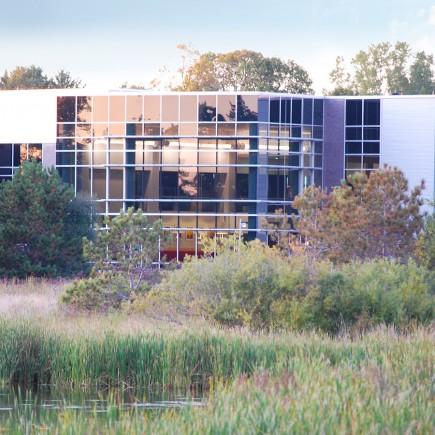 Fortune 500 Corporation Innovation Center