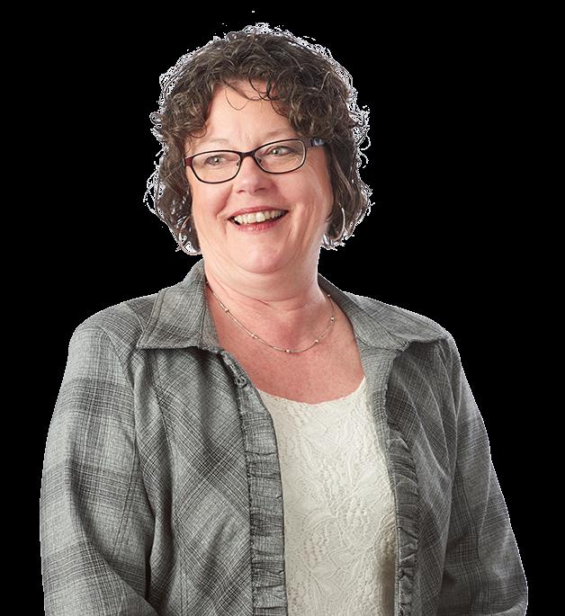 Terri Bosley Senior Survey Technician at Loucks