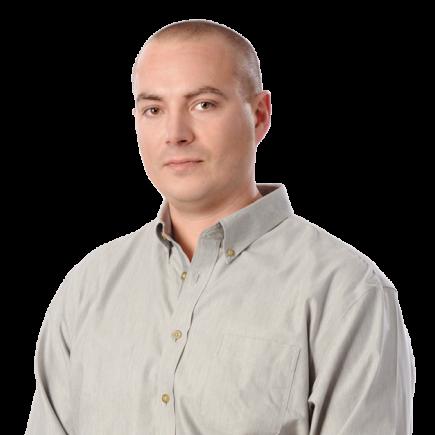 Jon Knutson Engineer in Training at Loucks