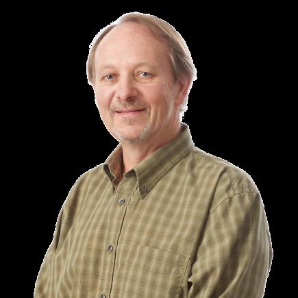 Mike Manners Senior Construction Representative at Loucks