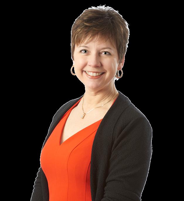 Susanne Miller Director of Marketing and Business Development at Loucks