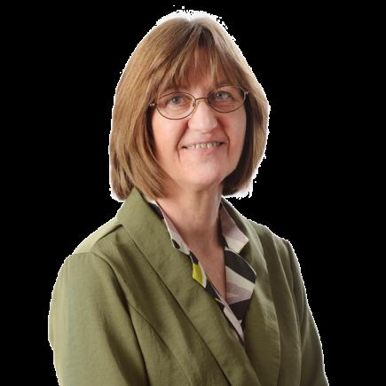 Sharon Morin Senior Survey Technician at Loucks