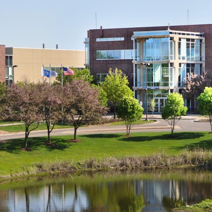 Boston Scientific Corporate Campus Expansion