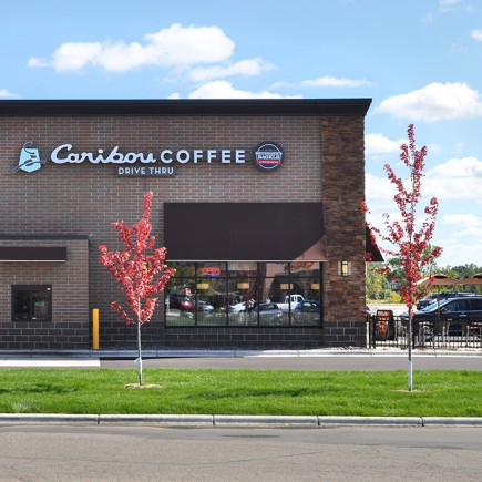 Dunkirk Square Caribou