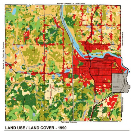 City of Cloquet Comprehensive Plan