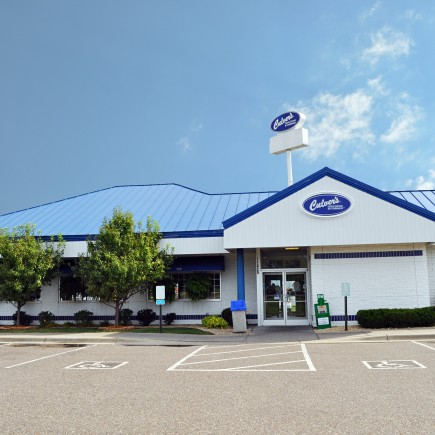 Lower Block Culvers