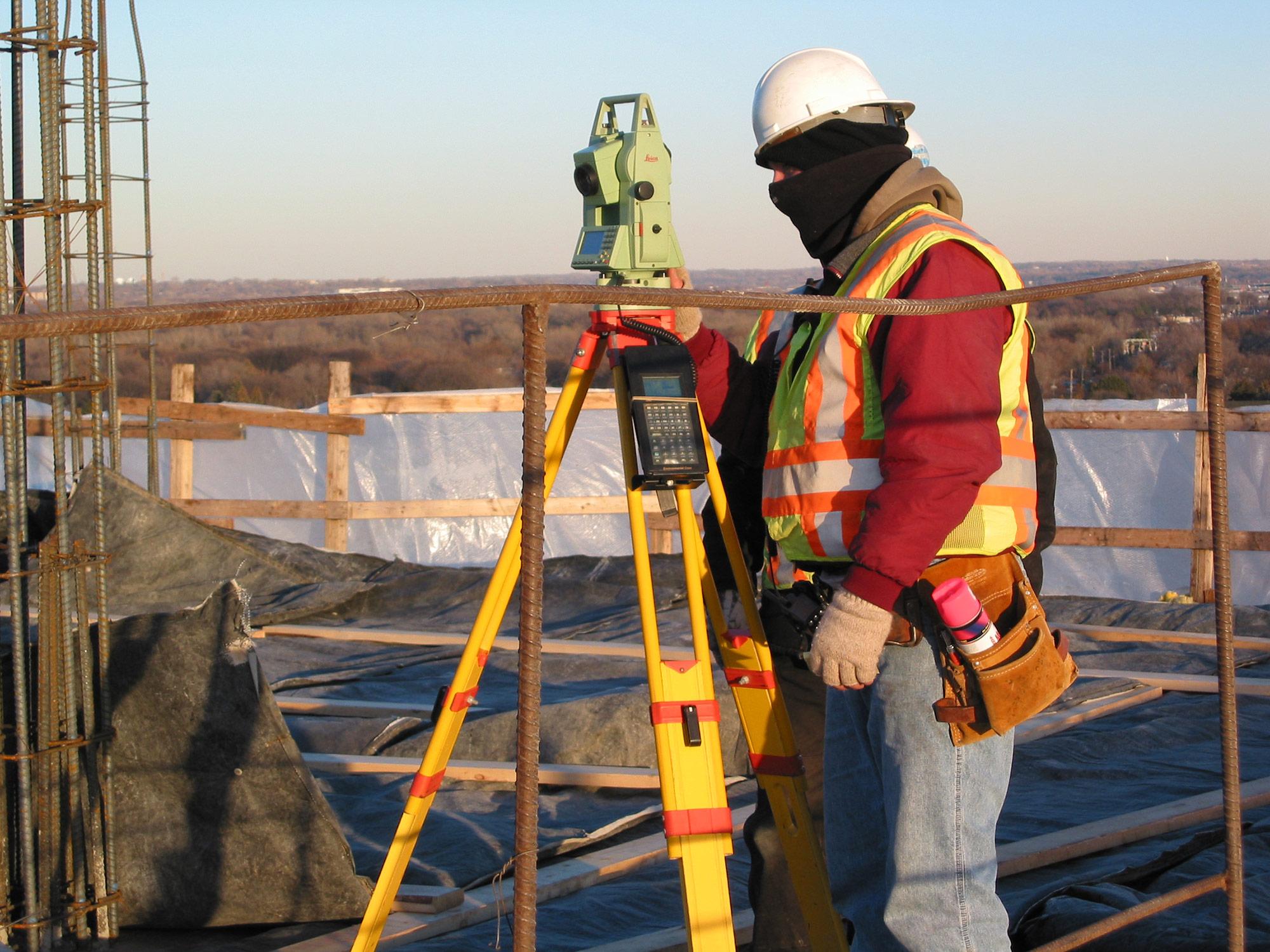 Loucks Providing Construction Management