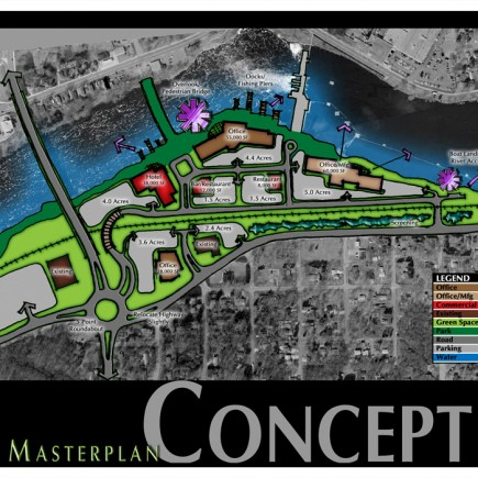 Redevelopment Concept