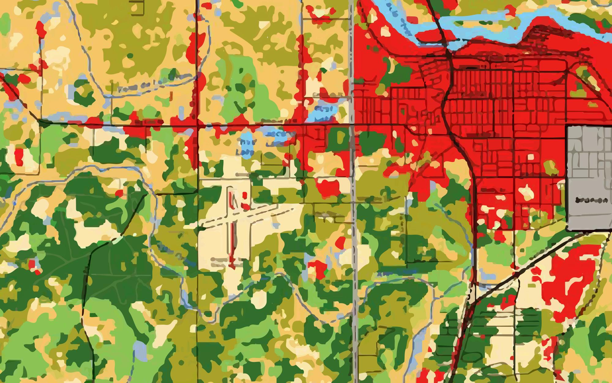 City of Cloquet Comprehensive Plan