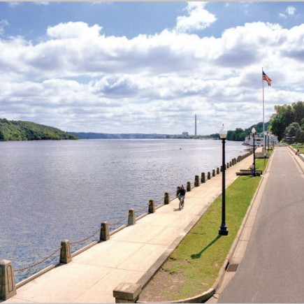 Lowell Park and Riverfront Stillwater