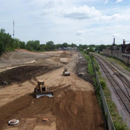 Phalen Corridor Redevelopment Project