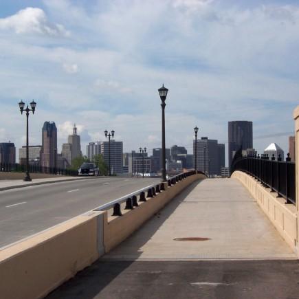 Phalen Corridor Redevelopment by Loucks