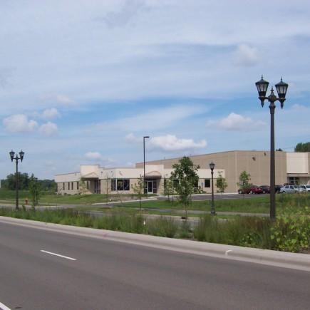 Phalen Corridor Redevelopment in Saint Paul, MN