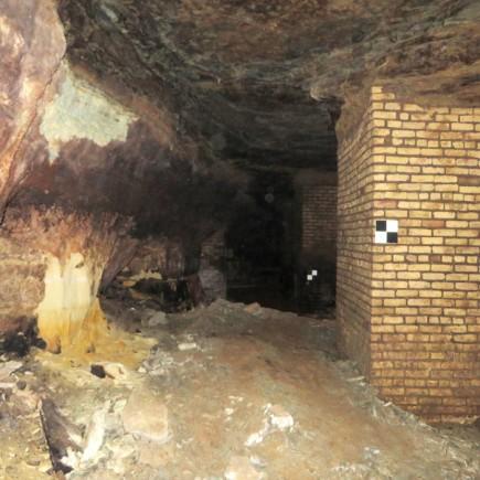 Schmidt Brewery Tunnels