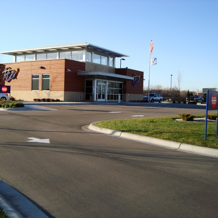 Postal Credit Union