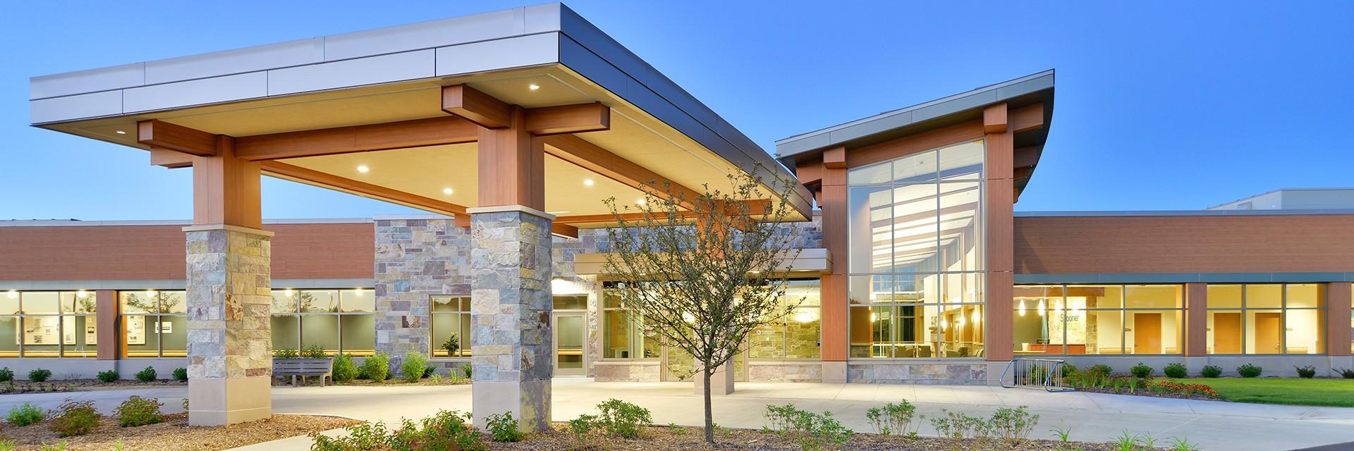 Spooner Health System Hospital