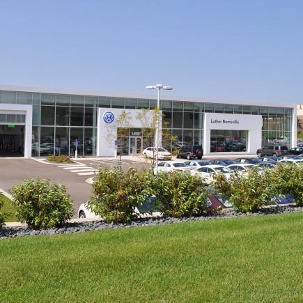 Auto Dealerships Civil Engineering Loucks Mn