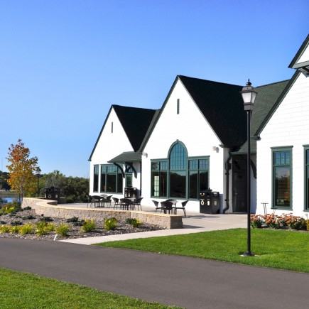 Sports Facilities   Athletic Fields   Golf Courses