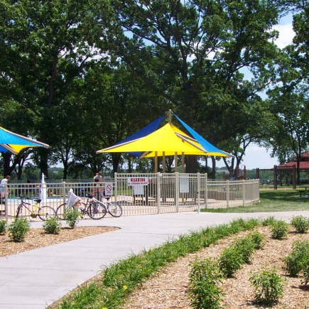 Wabun Picnic Area and Wading Pool