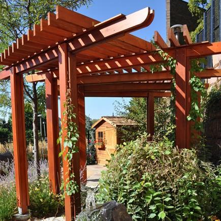 Therapy Garden