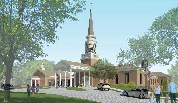 Civil Engineering Churches : Civil engineering land surveying for wayzata community