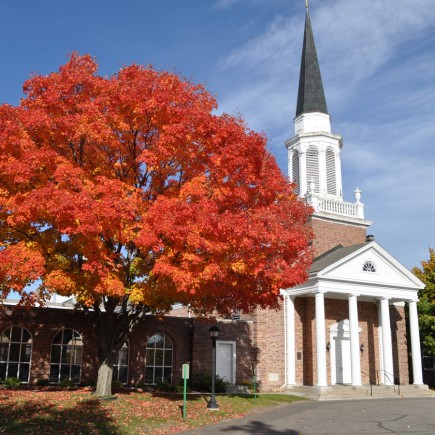 Wayzata Community Church