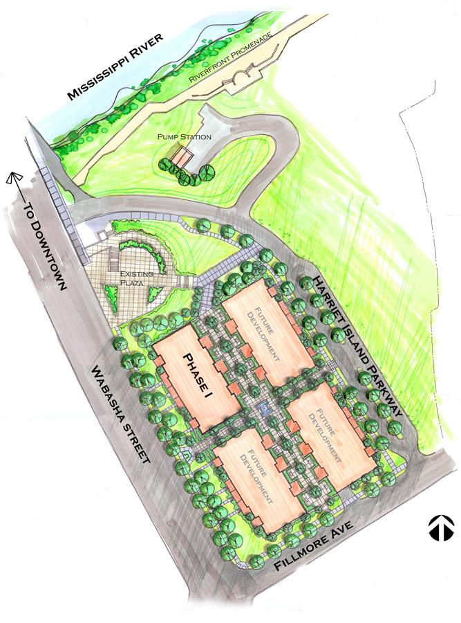 Condominium & Apartment Housing Planning Minneapolis | MN Land ...