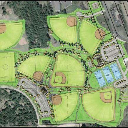 Zimmerman Park Master Plan