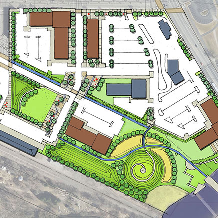 City Planning Minneapolis