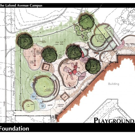 Wilder Foundation Campus Master Planning by Loucks