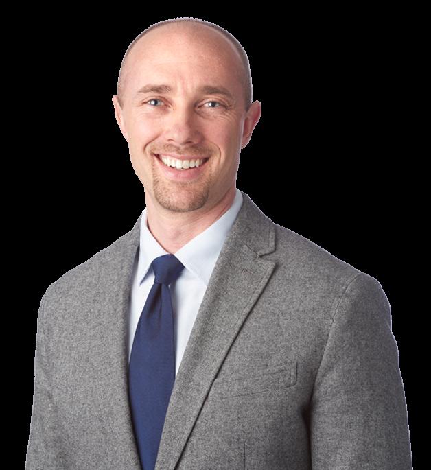 Nick Mannel Principal Civil Engineer at Loucks